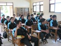 SKB Arjasa Latih Remaja Jadi Wirausahawan