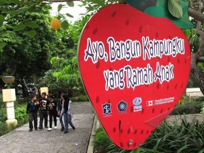 2015, Probolinggo Jadi Kabupaten Layak Anak