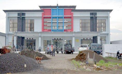 RSUD Kota Malang Kekurangan 98 Tenaga Medis