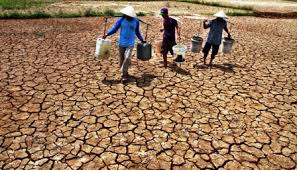 36 Desa Rawan Kurang Air Bersih