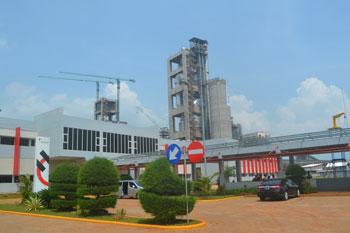 Layani Jatim dan KIT, Holcim Indonesia Siap Resmikan Pabrik Tuban