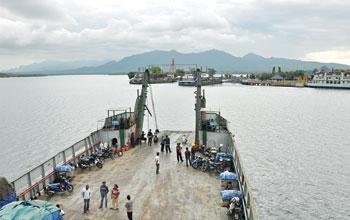 Nyepi, Pelabuhan Ketapang-Gilimanuk Ditutup