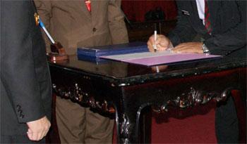 Dinas Pendidikan Jatim Umumkan Rotasi Kepala Sekolah