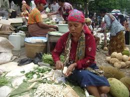 Pasar Rakyat Probolinggo Topang Perekonomian