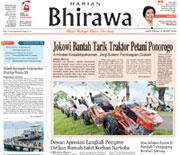 Edisi 19 Maret 2015