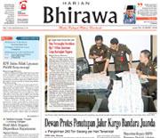 Edisi 20 Maret 2015
