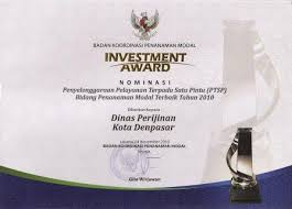 Tim Investment Award Datangi Kab.Banyuwangi