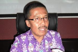 Tim Independen Rekomendasi Audit Ulang BWR