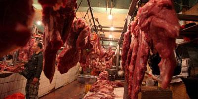 Jelang Jamaah Haji Pulang, Harga Daging dan Telur Naik