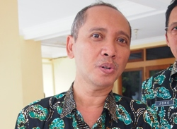 Pemkab Tuban Anggarkan Dana Pilkada Rp34,4 M
