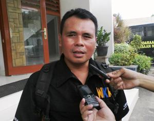 Aktivis Anti Korupsi Pesimis Kasus Embung Bisa Diungkap