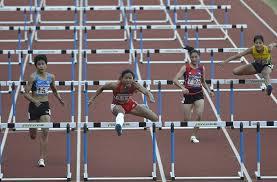 Indonesia Akan Negosiasikan Tiga Nomor Atletik Sea Games