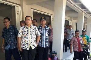 Bupati Anas Relokasi Sejumlah Venue MTQ
