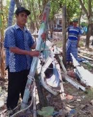 Jukung Nelayan