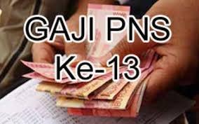 Pencairan Gaji 13 PNS Kabupaten Pamekasan Tunggu Perbup
