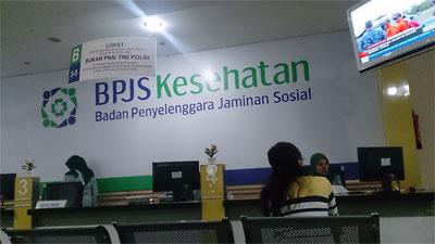 2015, Klaim BPJS Kesehatan Capai Rp 513 Miliar