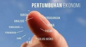Pertumbuhan Ekonomi Digital Indonesia Terus Melonjak