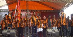 14 PAC PP Sidoarjo Dukung Saiful ILah