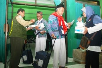 Terapkan e-Haji Akibat Visa Terlambat