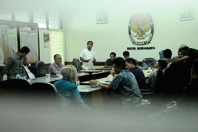 Rekom Belum Jelas, KPU Malah Gandeng Kepolisian untuk Teliti Berkas
