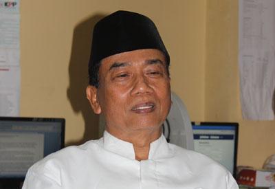 Bermimpi Ciptakan Surabaya yang Lebih Baik, Santun dan Damai