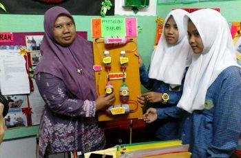 26 LPTK Unjuk Karya Praktik Pembelajaran dan Manajemen Sekolah
