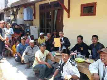 Warga Krembangan Gugat Wali Kota Surabaya