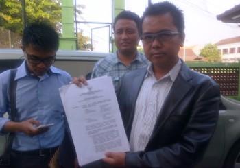 Paslon MKP Gugat KPU ke PTUN