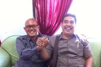 PDIP Kota Mojokerto Copot Ketua Dewan