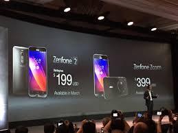 ASUS Beri Cash Back Pembelian ZenFone 2 RAM 4GB