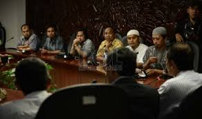 BNPT Kota Malang Rakor Anti Terorisme