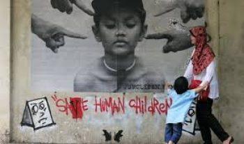 Dinsos Beri Pendampingan Kejahatan Seksual Anak