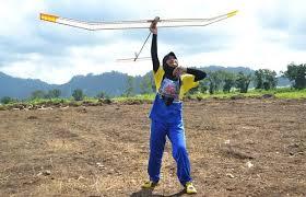 Aeromodelling Diminati Remaja Tulungagung