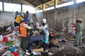 Pemkab Blitar Miliki 3 Pengolah Sampah