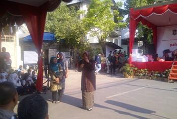 MEA,Pemkot Surabaya Bina Mental Pelajar