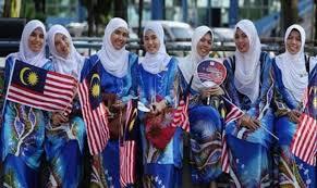 Kunjungan Wisman Malaysia Menurun