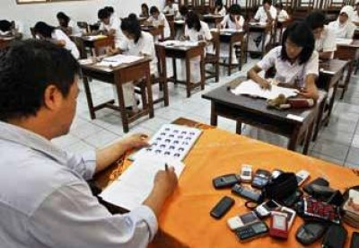 Siapkan Proktor-Petakan Sekolah Songsong UN Perbaikan