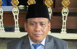 Drs Akhmad Yulianto MSi