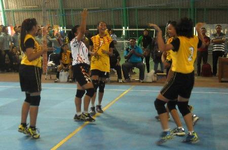 Kab.Mojokerto-Pacitan Rebut Piala Gubernur Jatim