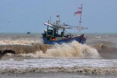 DKP Probolinggo Sosialisasi Alat Tangkap Ikan Aman