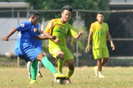 Persebaya United Diperkuat Firly di Piala Presiden