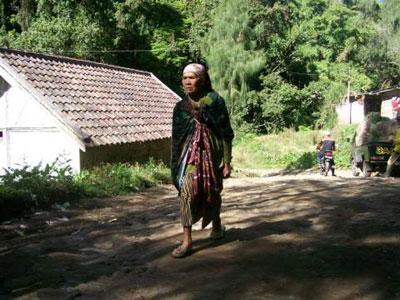 Angka Kemiskinan Wilayah Pedesaan Jatim Naik