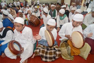 Pemkab Banyuwangi Gelar Festival Santri