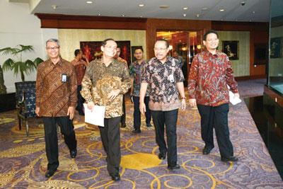 Tingkatkan Perekonomian dengan Beli Produk Indonesia
