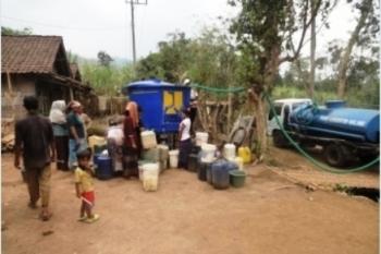 13 Desa Kab.Malang Rawan Kekeringan