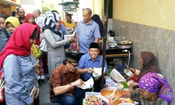 Tim Sukses SQ Pamer Perolehan Suara 71,6 %