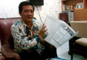 ILO Apresiasi Job Fair Difabel Kota Mojokerto