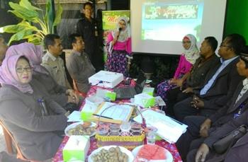 Tumbuhkan Potensi Desa di Sidoarjo Lewat KIM
