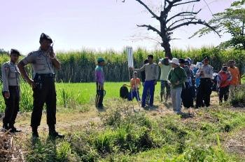 Penggugat BRI Protes Eksekusi Lahan oleh PN
