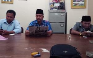 Perda Inisiatif Madin Macet di Pemkab Bangkalan